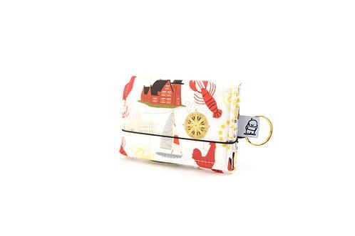 Card Wallet / Rhode Island