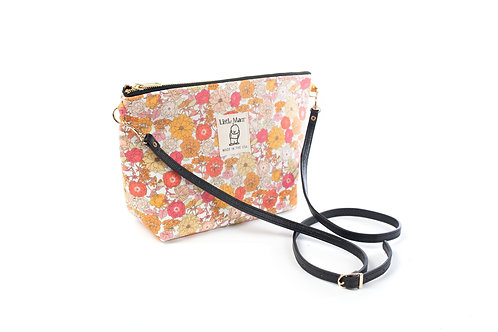 B.O.O.N Bag / Crossbody Bag / Liberty