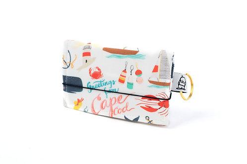 Card Wallet / Cape Cod