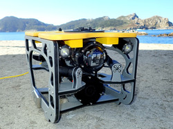 ROV (dron submarino)