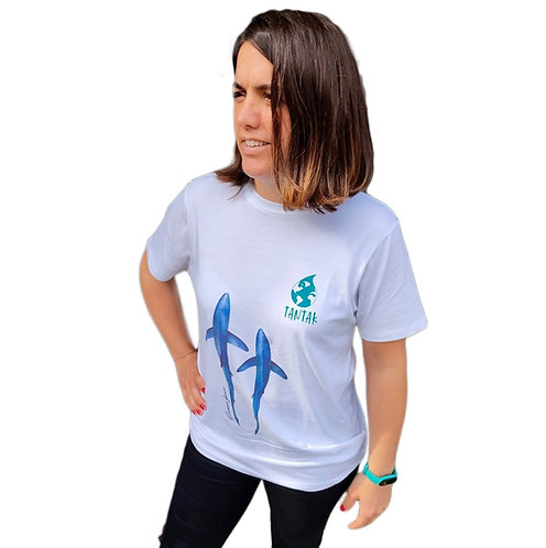 Camiseta TANTAK no tan niñ@s