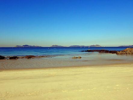 Ría de Vigo actualidad