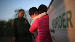 #FreeOurFamilies - family separation and the need to do something
