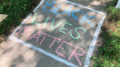 From story time to the streets: Black Lives Matter and families