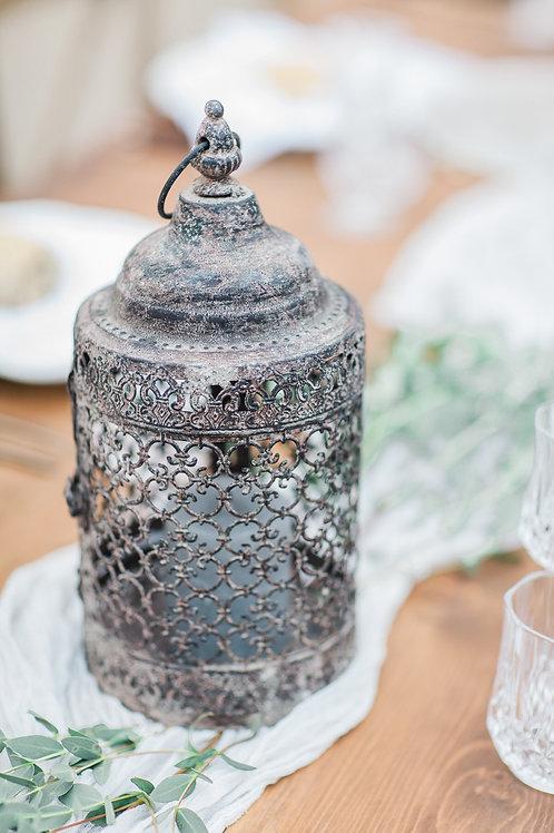 Moorish Lanterns
