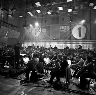 NERO & BBC PHILHARMONIC