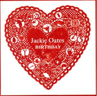 Jackie Oats