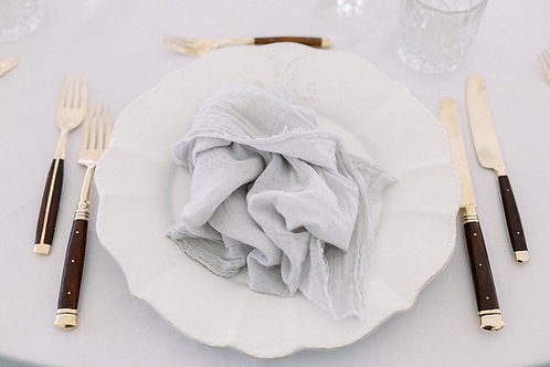 Cheesecloth Napkins