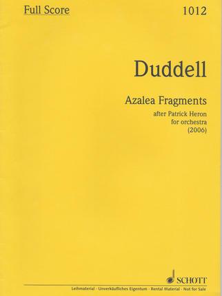 Azelea Fragments Score Cover.JPG