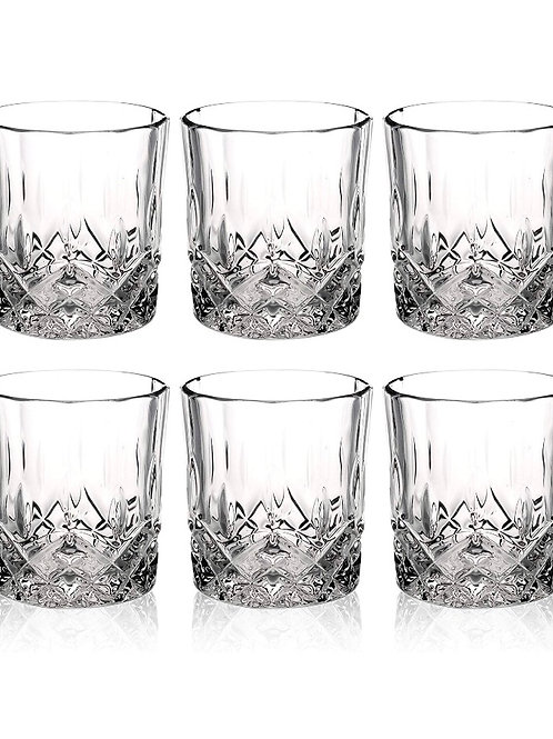Whisky Glassware Collection