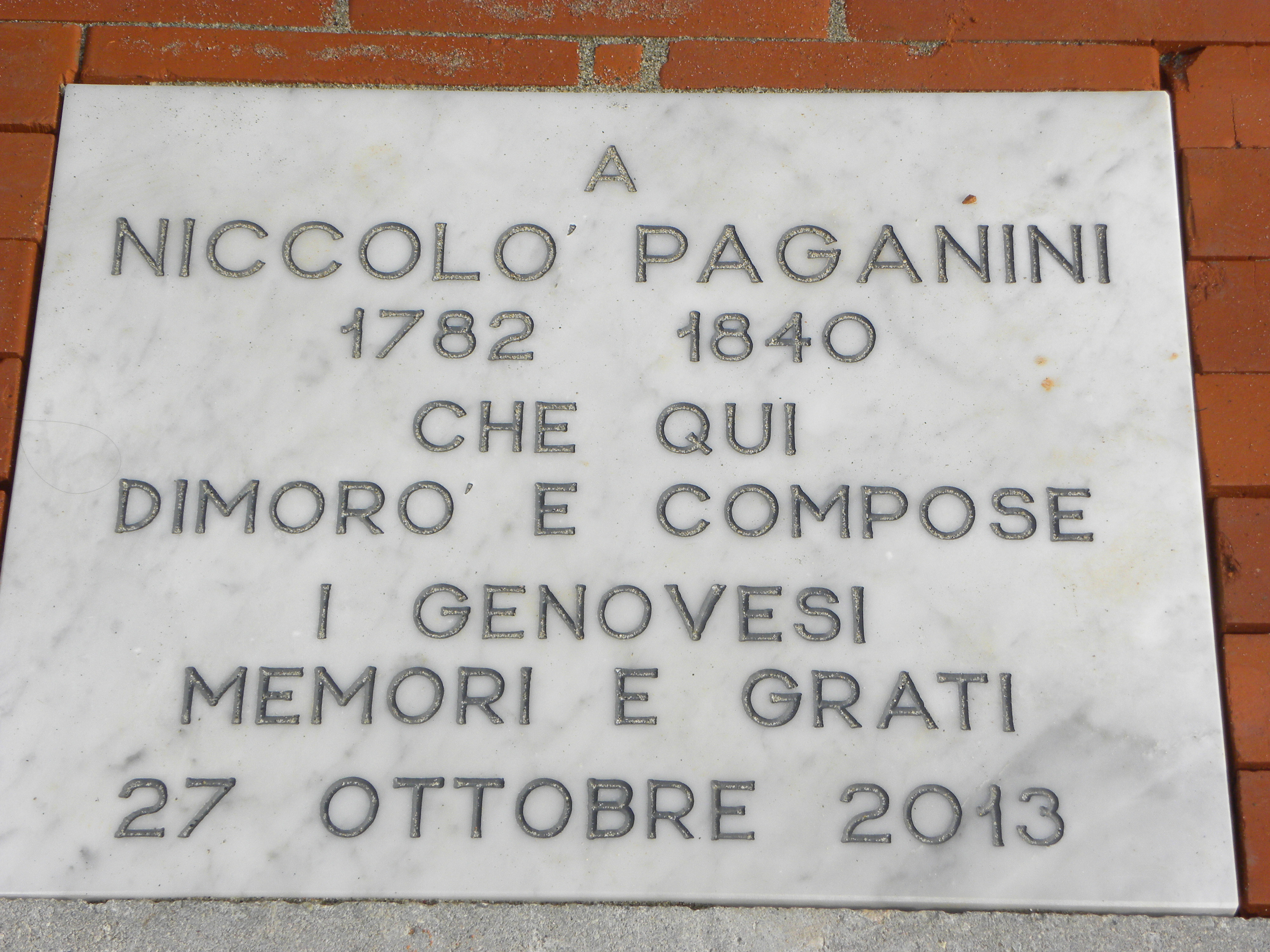 Monumento a San Biagio