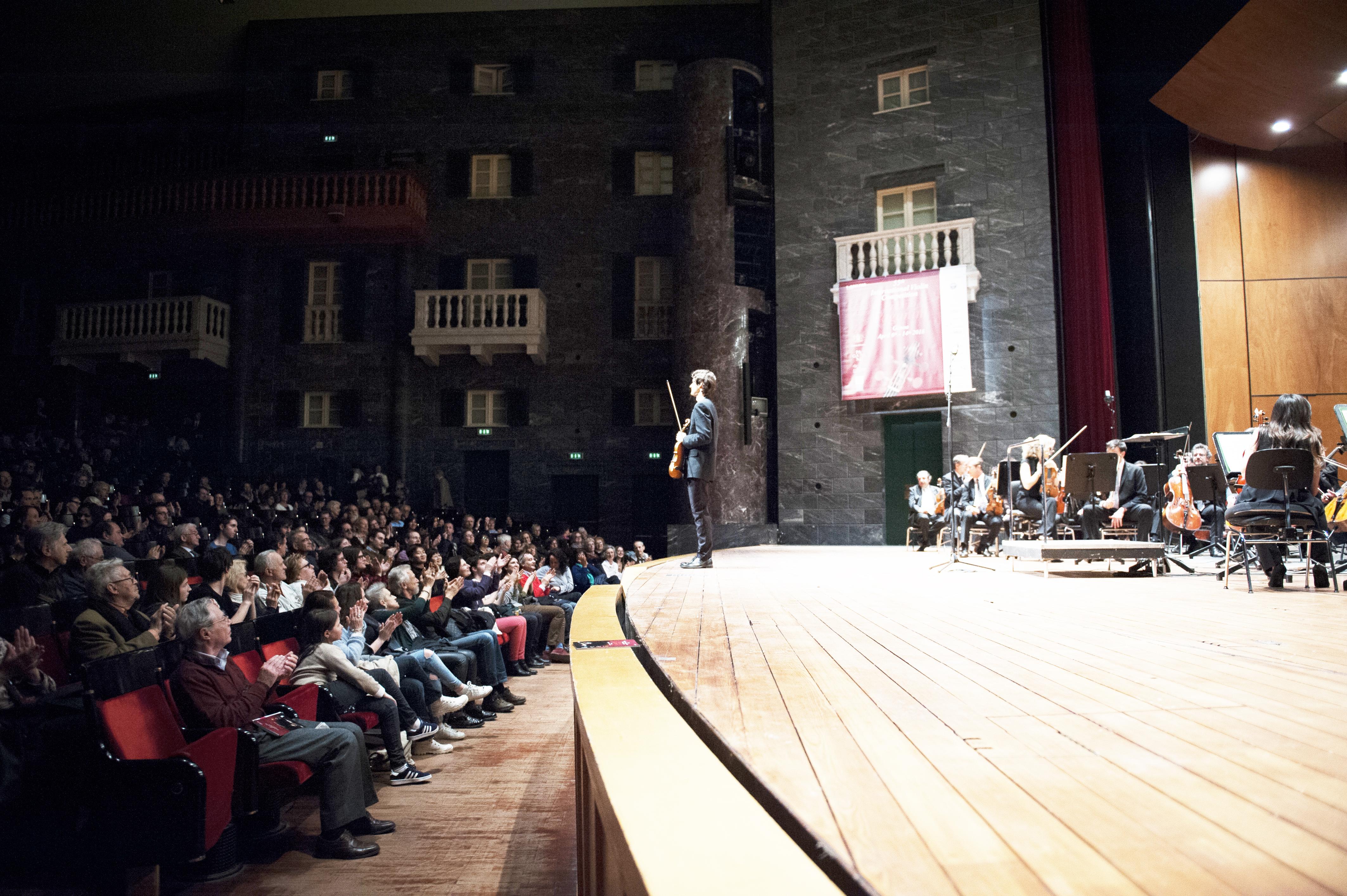 Pushkarenko Teatro Carlo Felice