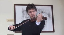 Pushkarenko violinista