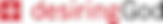 desering god logo red.png