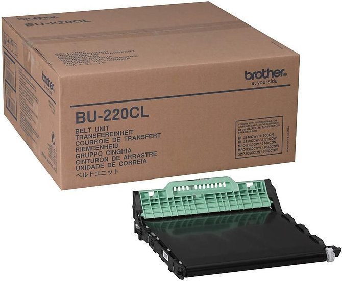Brother BU-220CL Belt Unit  Approx. 50000 pages of A4/Letter size paper