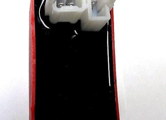 Zanella RX 150 Potenciado
