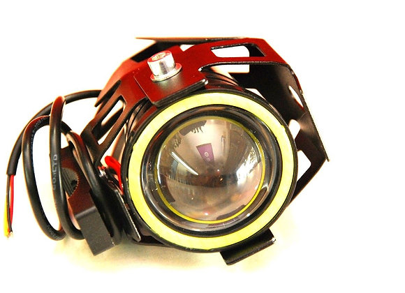 Faro Moto Transformer Cree Led U7