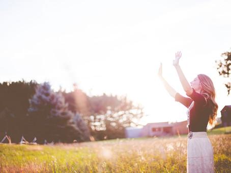 Are you a Prayer Warrior?