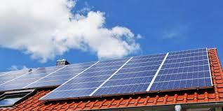 Photovoltaik: die Kraft der Sonne nutzen