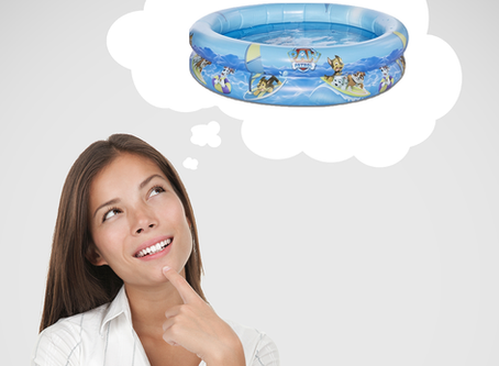 Swimming-Pool ja oder nein?