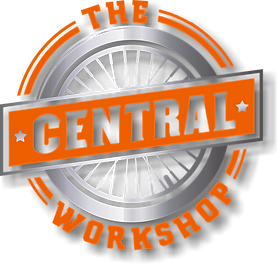 The Central Workshopp Logo