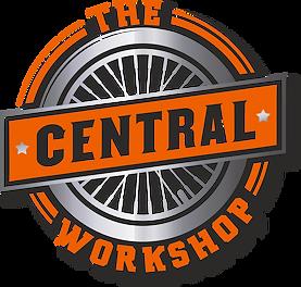 The Central Workshopp Logo