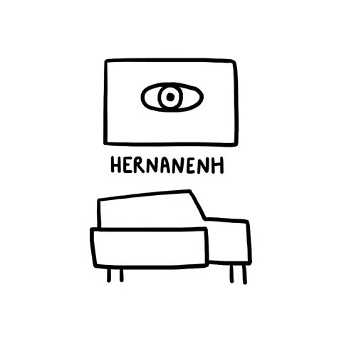Hernanenh - TUTU records