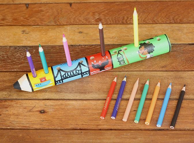 Lápis da Aninha