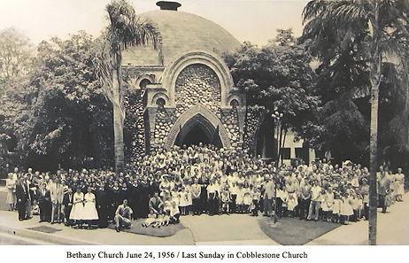 1957 - Last Sunday in Cobblestone Church.jpg