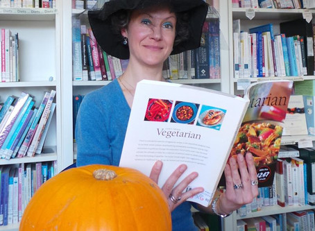 The Pumpkin – facts, ideas, and recipes