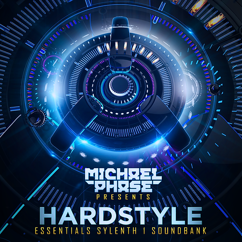 Hardstyle Essentials (Sylenth1 Presets)