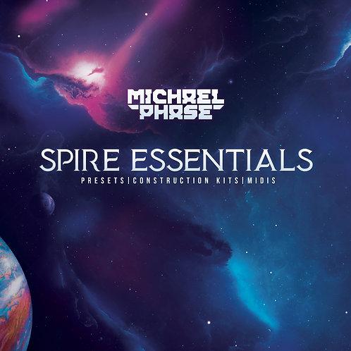 Spire Essentials Vol.1