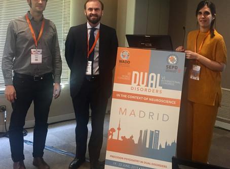 III Congreso Mundial de Patología Dual