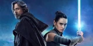 El error fundamental de Luke Skywalker