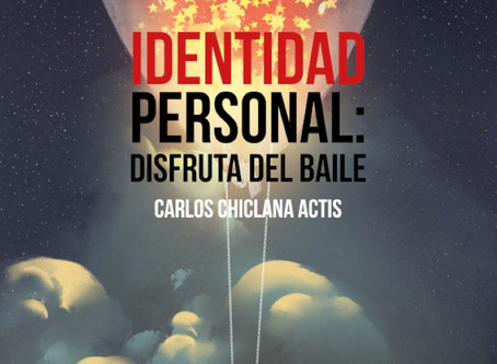 Identidad personal: disfruta del baile, acceso libre este 23 de abril