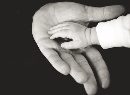 Llamado a ser padre,llamado a ser madre