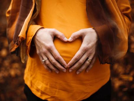 Ansiedad, depresión, psicosis: 1 de cada 5 mujeres tiene problemas en el embarazo y postparto