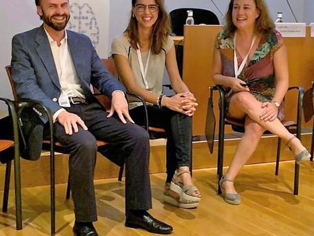 Participación del Dr. Chiclana en el Congreso Nacional de Psiquiatría