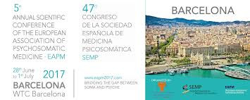 5º Congreso Científico de la Asociación Europea de Medicina Psicosomática