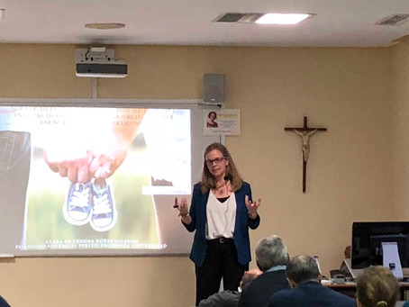 Curso de nulidad matrimonial en la Diócesis de Córdoba