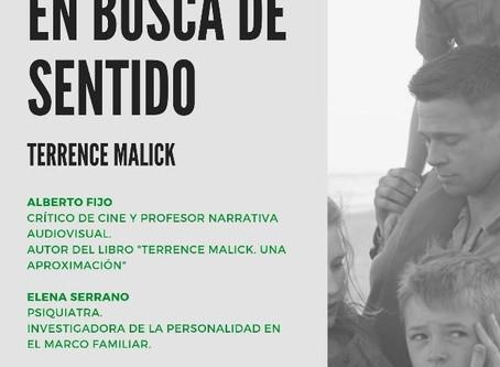 Terrence Malick, un cineasta en busca de sentido