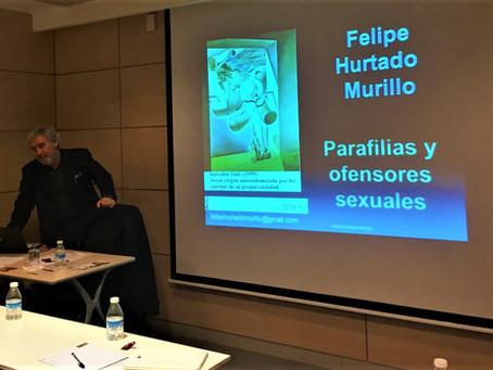 Seminario sobre Trastornos Parafílicos