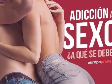 ¿Cómo sé si soy adicto al sexo?