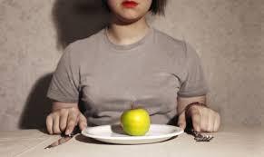Anorexia peligrosa: dejar de comer para no sentirse mal