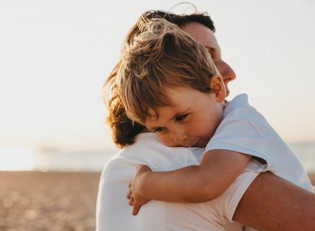 Cómo ayudar a mis hijos a superar nuestra separación matrimonial