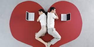 En San Valentín ¿Enamorarte a través de una app?