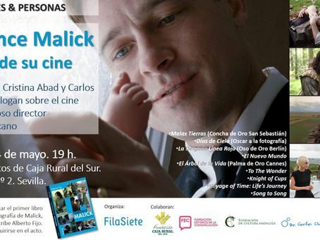 Personajes&Personas: Terrence Malick, claves de su cine