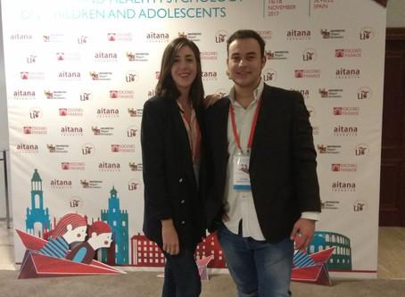 III Congreso Internacional de Psicología Clínica y de la Salud Infantil y Adolescente