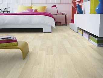 luxury vinyl tiles, ID Essential 30, LVT, glue down