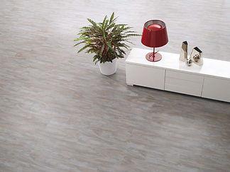 luxury vinyl tiles, LVT, glue down